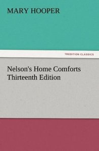 Nelson's Home Comforts Thirteenth Edition