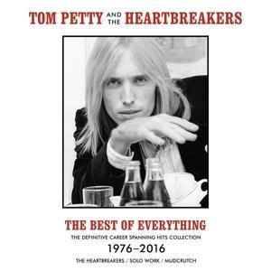 THE BEST OF EVERYTHING 1976-2016