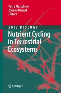 Nutrient Cycling in Terrestrial Ecosystems