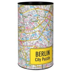 Berlin City Puzzle 500 Teile, 48 x 36 cm