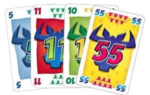 6 nimmt! Kartenspiel