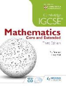 IGCSE Mathematics