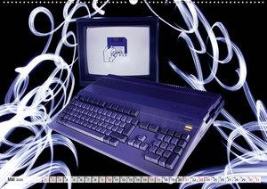 Computer der 80er