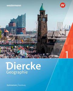 Diercke Geographie - Ausgabe 2019 Hamburg
