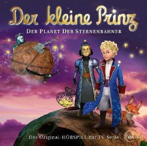 (29)Original HSP TV-Der Planet Der Sternenbahner