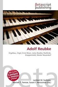 Adolf Reubke