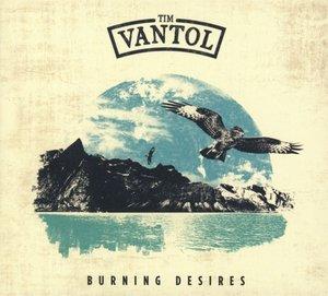 Burning Desires (Digipak)