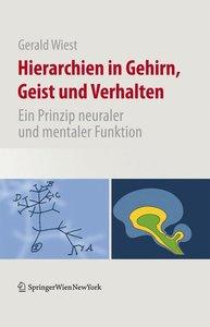 Hierarchien in Gehirn, Geist und Verhalten