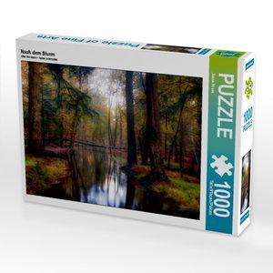 Nach dem Sturm 1000 Teile Puzzle quer