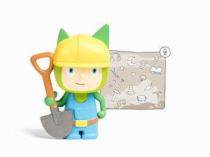 02-0027 Kreativ-Tonie Bauarbeiter
