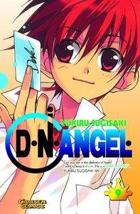 D.N. Angel 09