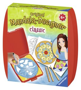 Mini Mandala Classic