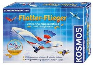 Flatter-Flieger