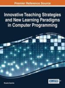 Innovative Teaching Strategies and New Learning Paradigms in Com