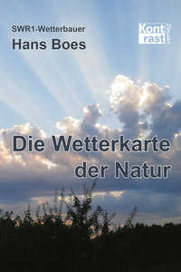 Die Wetterkarte der Natur