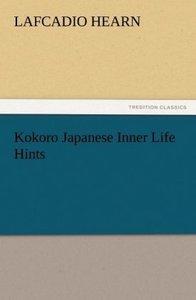 Kokoro Japanese Inner Life Hints