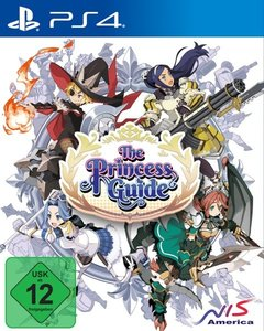 The Princess Guide (PlayStation PS4)