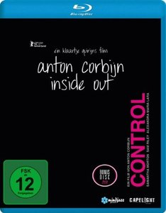 Anton Corbijin Inside Out (Blu