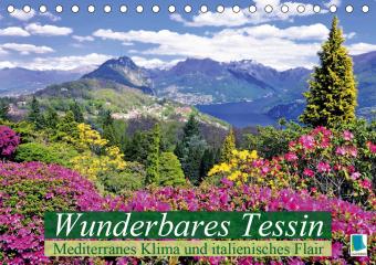 Wunderbares Tessin: Mediterranes Klima und italienisches Flair - zum Schließen ins Bild klicken