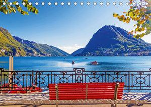 Wunderbares Tessin: Mediterranes Klima und italienisches Flair