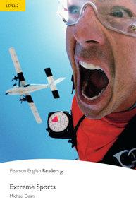 Extreme Sports - Leichte Englisch-Lektüre (A2)