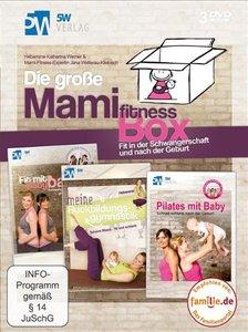 Die große Mamifitness-Box