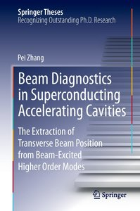 Beam Diagnostics in Superconducting Accelerating Cavities