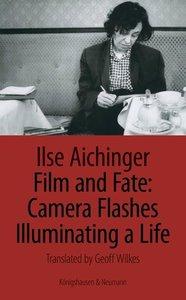 Film and Fate: Camera Flashes Illuminating a Life