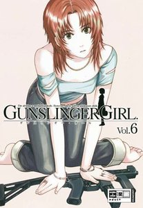Gunslinger Girl 06