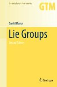 Lie Groups