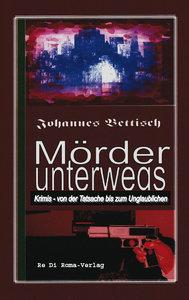 Mörder unterwegs