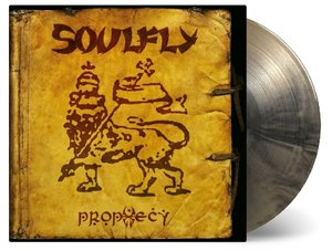 Prophecy (ltd gold/schwarzes Vinyl)