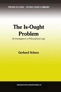 The Is-Ought Problem