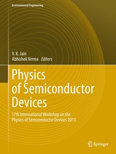 The Physics of Semiconductor Devices