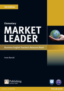 Market Leader. Elementary Teacher's Resource Book (with Test Mas