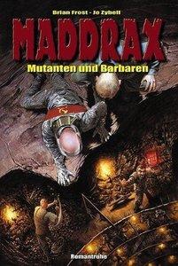 Mutanten und Barbaren