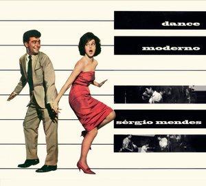 Dance Moderno+9 Bonus Tracks