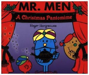 Mr. Men a Christmas Pantomime