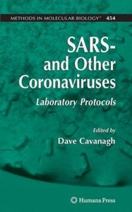 SARS- and Other Coronaviruses