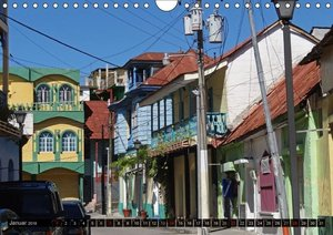 Guatemala - Land der 1000 Farben
