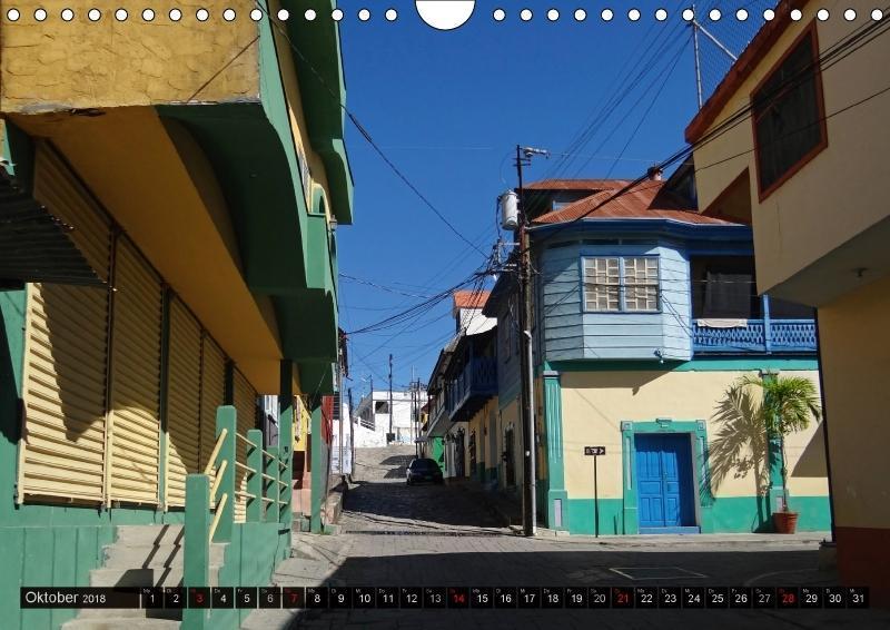 Guatemala - Land der 1000 Farben - zum Schließen ins Bild klicken