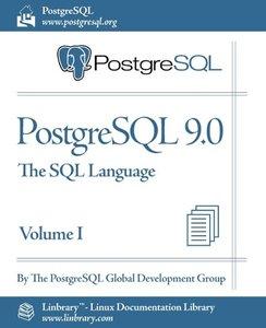 PostgreSQL 9.0 Official Documentation - Volume I. the SQL Langua