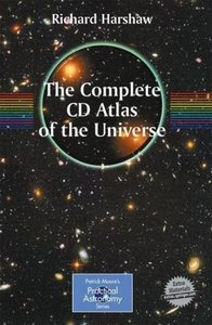 Complete CD Atlas of the Universe