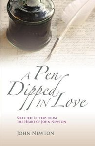 A Pen Dipped in Love