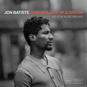Chronology Of A Dream:Live At The Village Vanguard