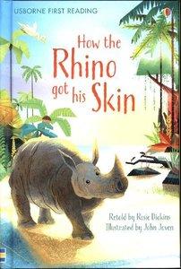 How the Rhino Got His Skin