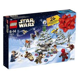 LEGO Star Wars 75213 Adventkalender