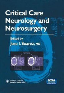Critical Care Neurology and Neurosurgery