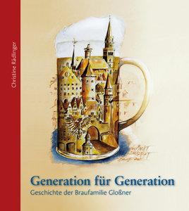 Generation für Generation