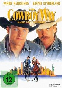 The Cowboy Way - Machen wir\'s wie Cowboys